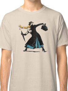 The Nanny Classic T-Shirt