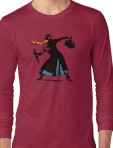 The Nanny Long Sleeve T-Shirt