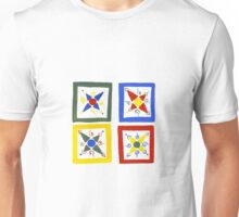 The Squares in Our Stars Unisex T-Shirt