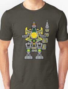 Green Dragonzord T-Shirt