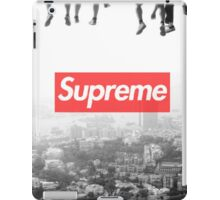 Supreme City Views iPad Case/Skin