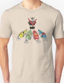Lunch Break Unisex T-Shirt