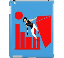Runner iPad Case/Skin