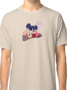 Bonehead Girl Classic T-Shirt