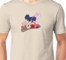 Bonehead Girl Unisex T-Shirt