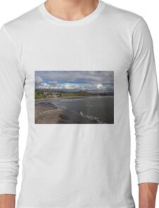 Sea, sand and mountains! Long Sleeve T-Shirt