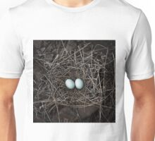 Blue eggs - Western Australia Unisex T-Shirt