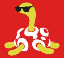 (Wordless) Shuckle by Aloyssia