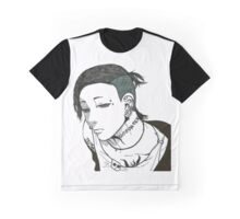 Uta - Tokyo Ghoul Graphic T-Shirt