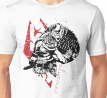 The Last Dovahkiin Unisex T-Shirt