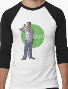 Shawn Men's Baseball ¾ T-Shirt