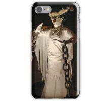 """Bride of Frankie"" iPhone Case/Skin"