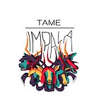 Tame Impala by heartchop