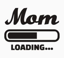 Mom loading pregnant by Designzz
