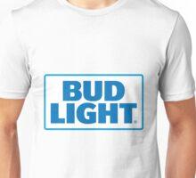 Bud Light Logo Unisex T-Shirt