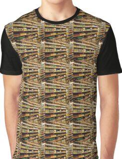 """ HOT SAUCES""  Graphic T-Shirt"