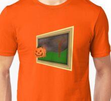 Halloween - Afraid of photos? Unisex T-Shirt