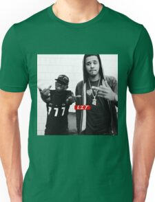 JCole & Kendrick Lamar Unisex T-Shirt