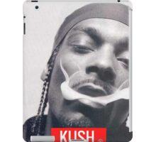 Kush snoop dogg iPad Case/Skin