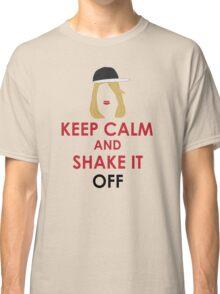 T-Swift Classic T-Shirt