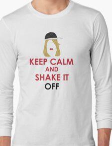 T-Swift Long Sleeve T-Shirt