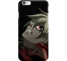 Seras Victoria iPhone Case/Skin