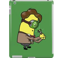 Eleventh Me iPad Case/Skin