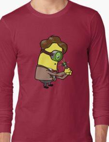Eleventh Me Long Sleeve T-Shirt