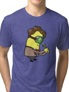 Eleventh Me Tri-blend T-Shirt