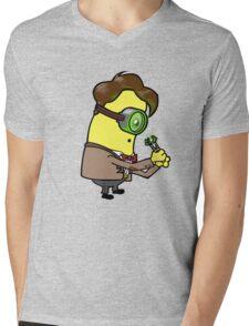 Eleventh Me Mens V-Neck T-Shirt