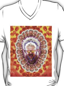 Guy Fieri's Bad Donkey Sauce Trip T-Shirt