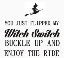 witch switch by Glamfoxx