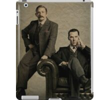 Abominable Bride iPad Case/Skin