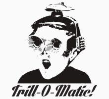 Trill-o-Matic Kids Clothes