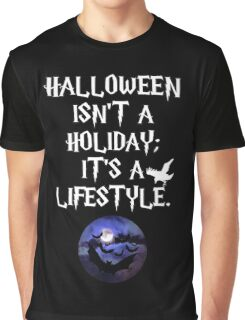 Halloween Make A Scene T-Shirt, Funny Saying Quote Gift Graphic T-Shirt