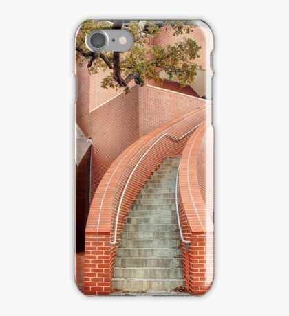 Ohr-O'Keefe Museum Of Art iPhone Case/Skin