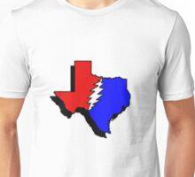 Grateful Texas Unisex T-Shirt
