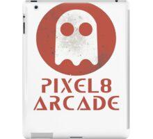 Pixel 8 Arcade iPad Case/Skin