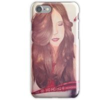 Christmas style iPhone Case/Skin