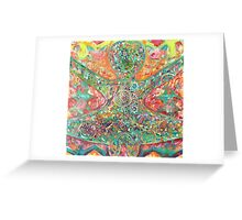 Universe Inside You Greeting Card