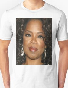 Oprah Close Up T-Shirt