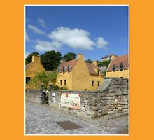 Culross Palace Unisex T-Shirt