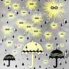 Come Rain or Come Shine by CarolM