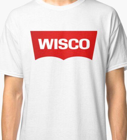 Wisco Levi Classic T-Shirt