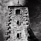 Tolbooth of Clackmannan - 1592 by Jeremy Lavender Photography