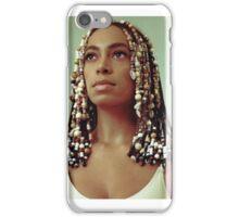 Solange  iPhone Case/Skin