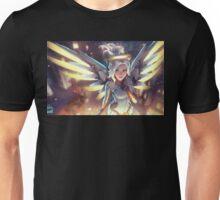 Mercy Unisex T-Shirt