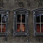 Three Windows by mrthink