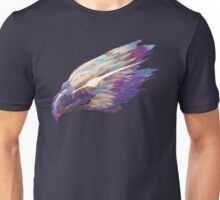 Color Eagle Unisex T-Shirt