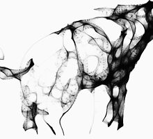 Horse (imaginary) -(010914)- Digital artwork/Harmony by paulramnora